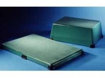 plataforma de trabajo fibra de vidrio fiberinc